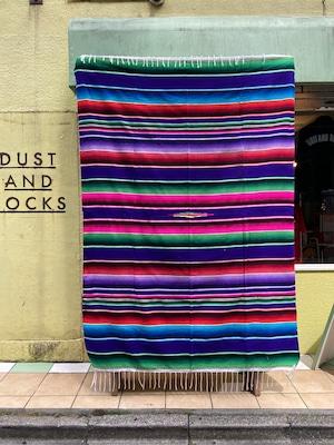 Mexican lug メキシカン ラグ