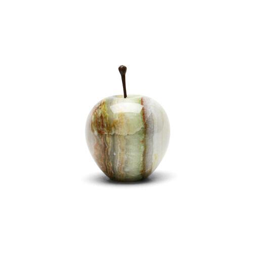 Marble Apple (マーブルアップル) SMALL【GREEN】 Paper Weight (ペーパーウェイト)