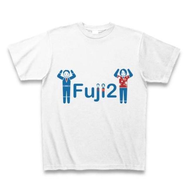 Fuji2 TシャツA