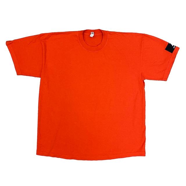NEWTCITY ORIGINAL T-Shirts_Orange