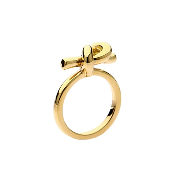Knot ring|リング