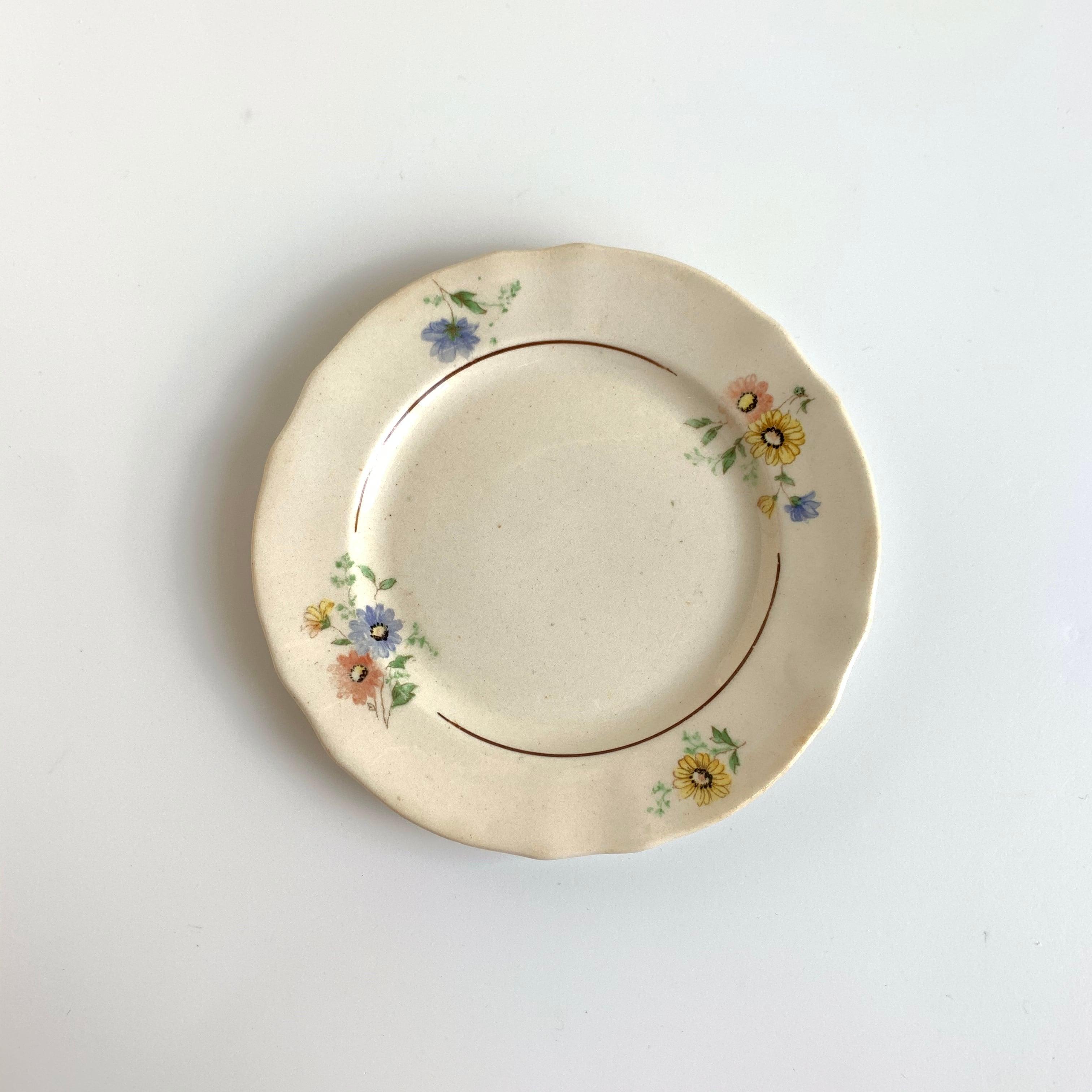 ARABIA / Dessert plate S