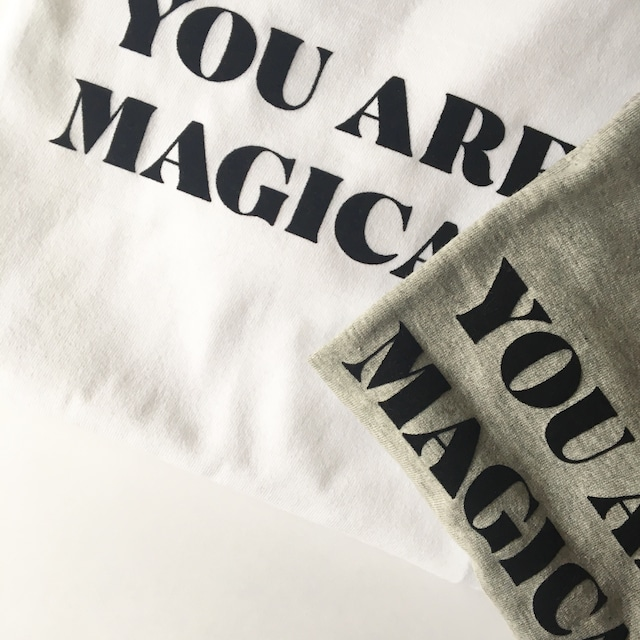 YOU ARE MAGICAL Tee Adult