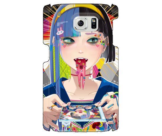 (Galaxy S6 SC-05G)入門I