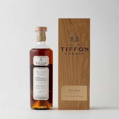 Tiffon Tres Vieille Reserve Fins Bois
