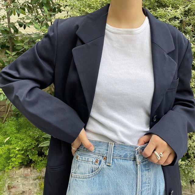 """USED """" tailored jacket / テーラードジャケット"""""""