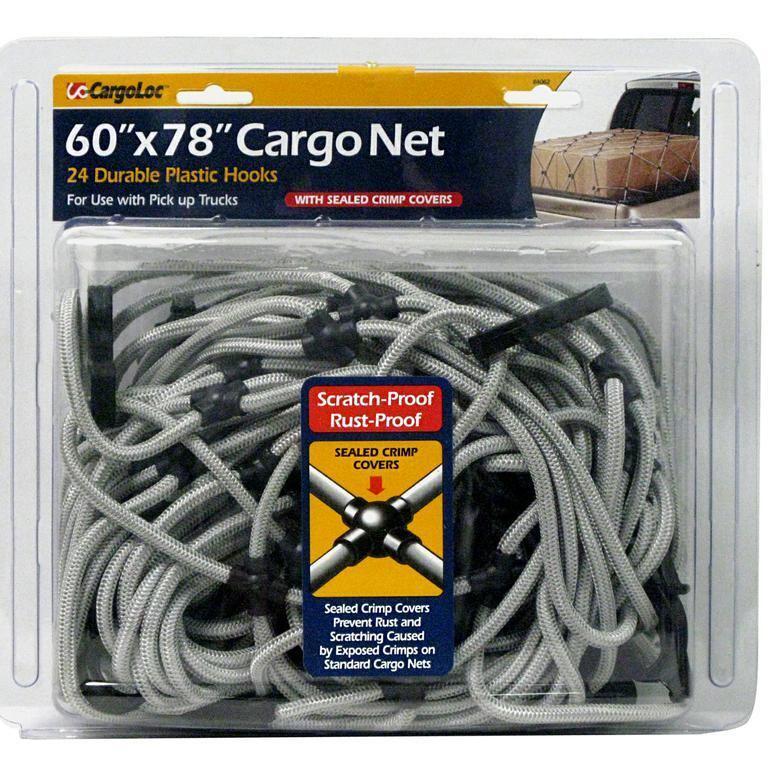 CargoLoc製 カーゴネット
