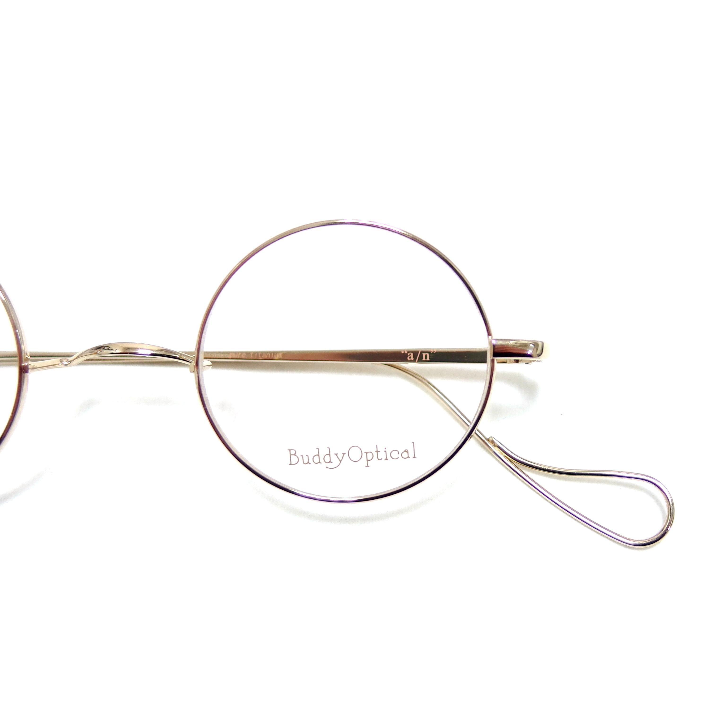 """【Buddy Optical】a/n  """"Gold"""""""