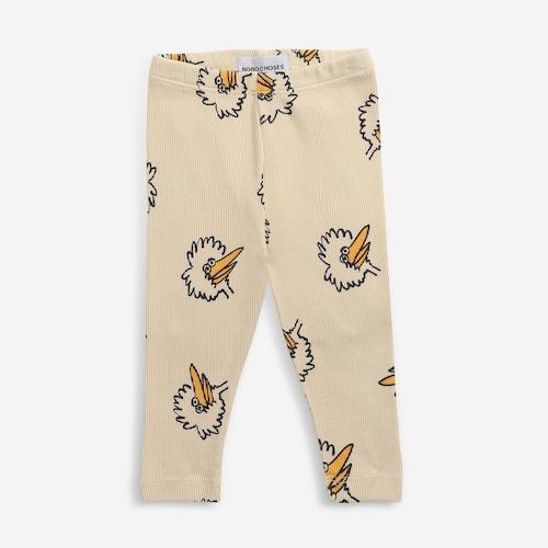 BOBOCHOSES Birdie All Over leggings