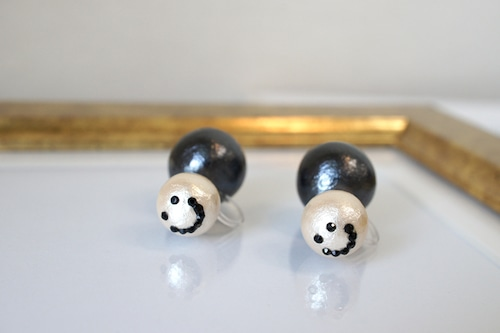 Cotton PearlSmile mono