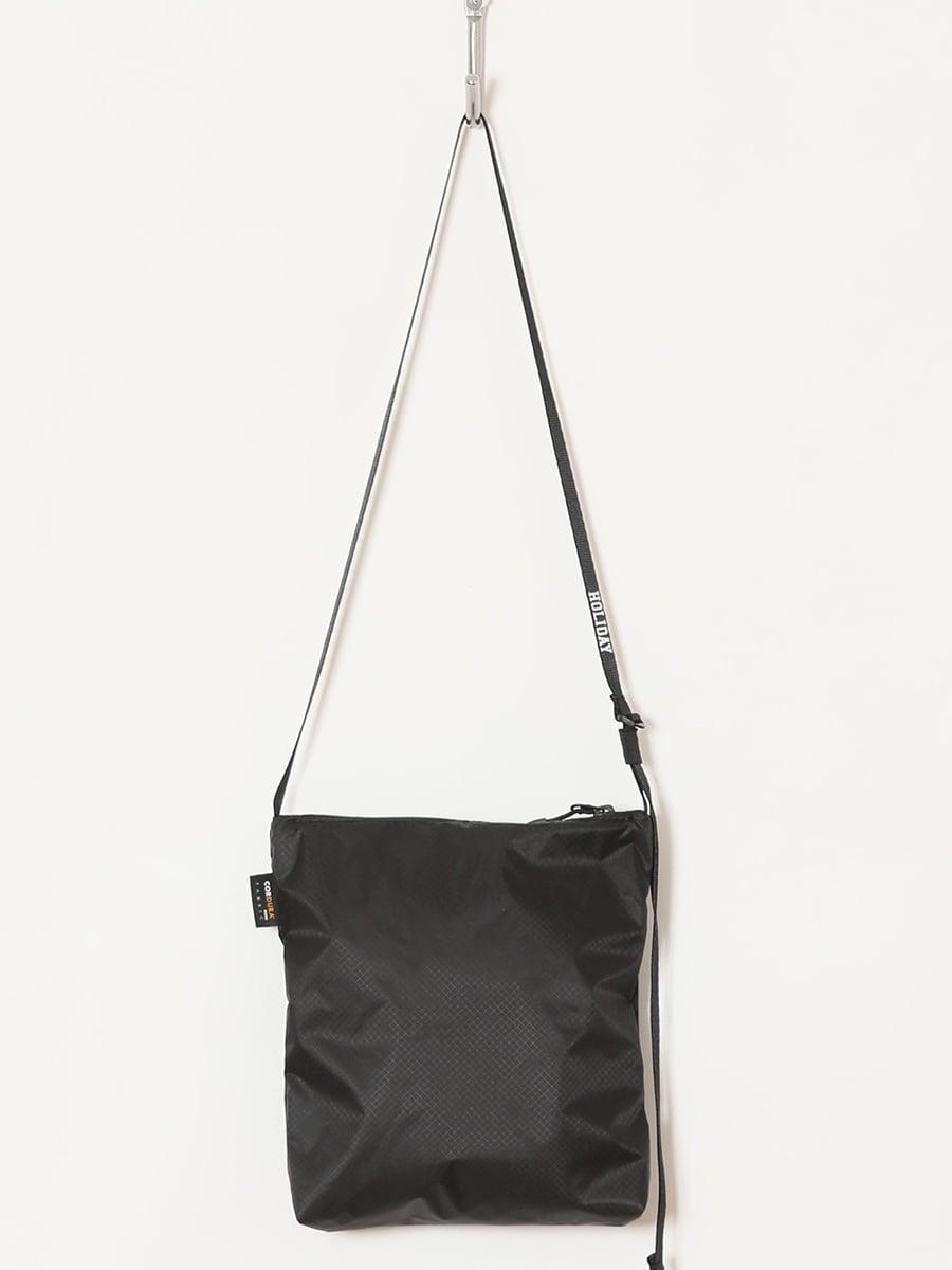 【HOLIDAY】PACKABLE MEDIUM BAG