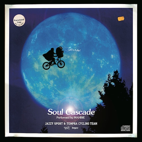 【CD】MAHBIE - Soul Cascade
