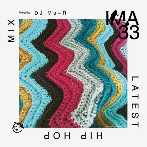 【CD】DJ Mu-R - Ima#33