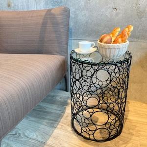 【廃盤-店舗展示品】MOUSSE NESTING TABLES(S)   ASPLUND