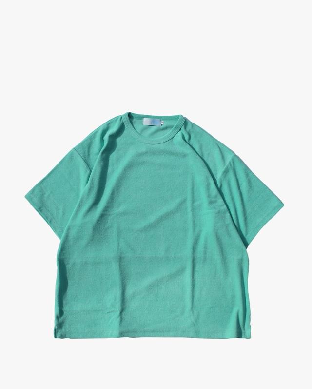 """EACHTIME. Pile-T-Shirt """"Big""""  Mint"""