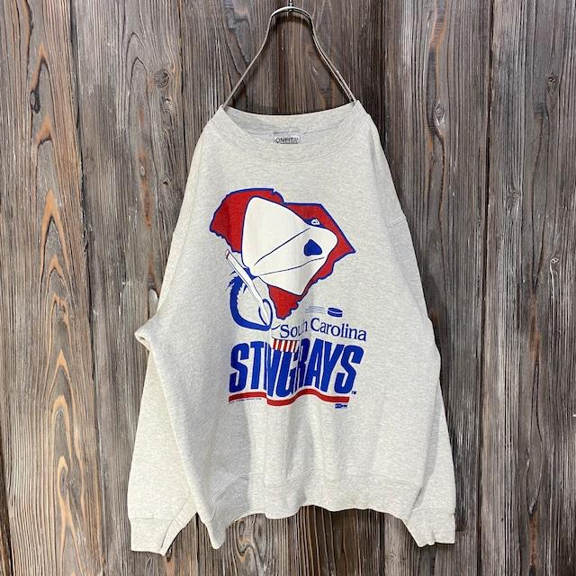 [used]STINGRAYS hockey sweat