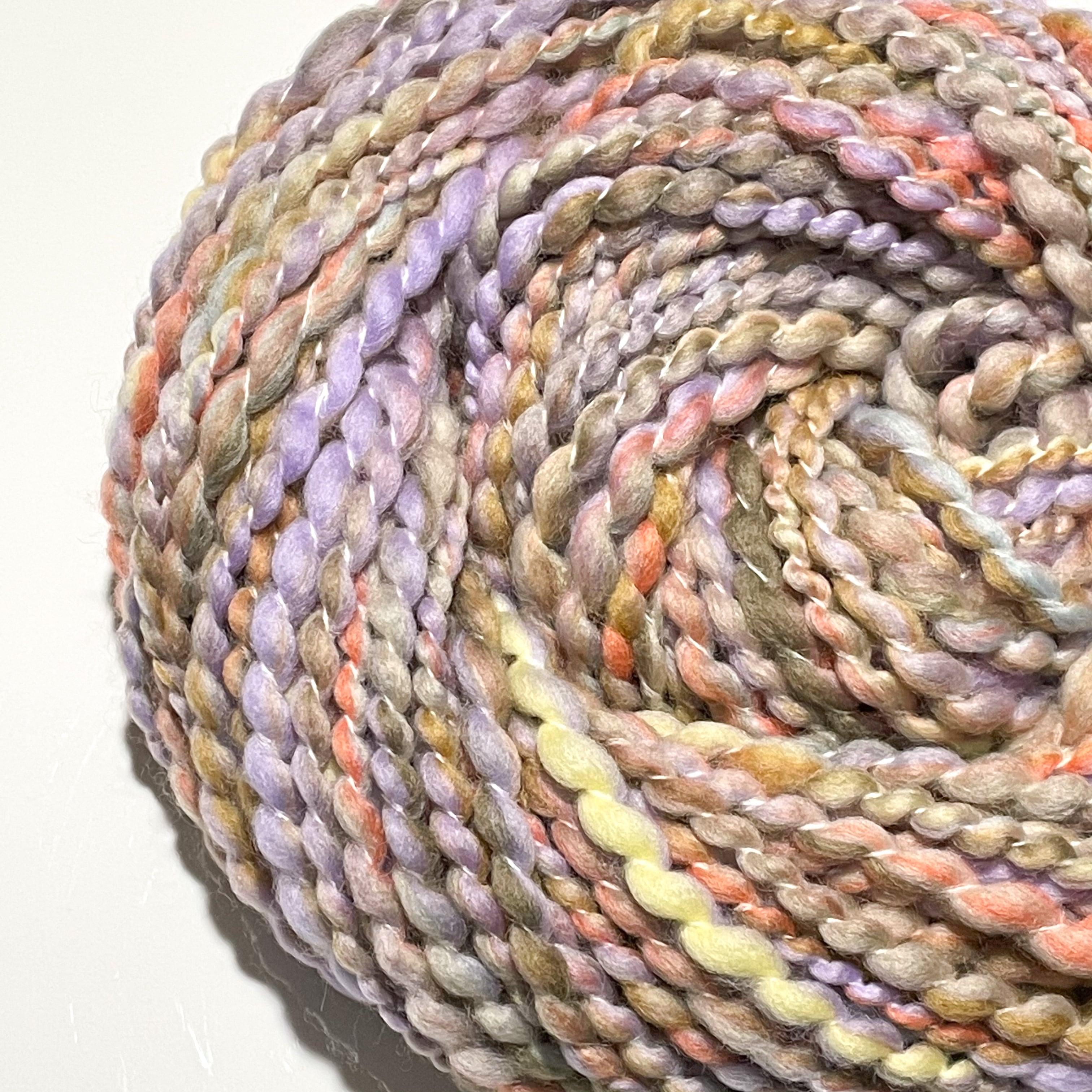 Wave yarn -No.8 / 40g-