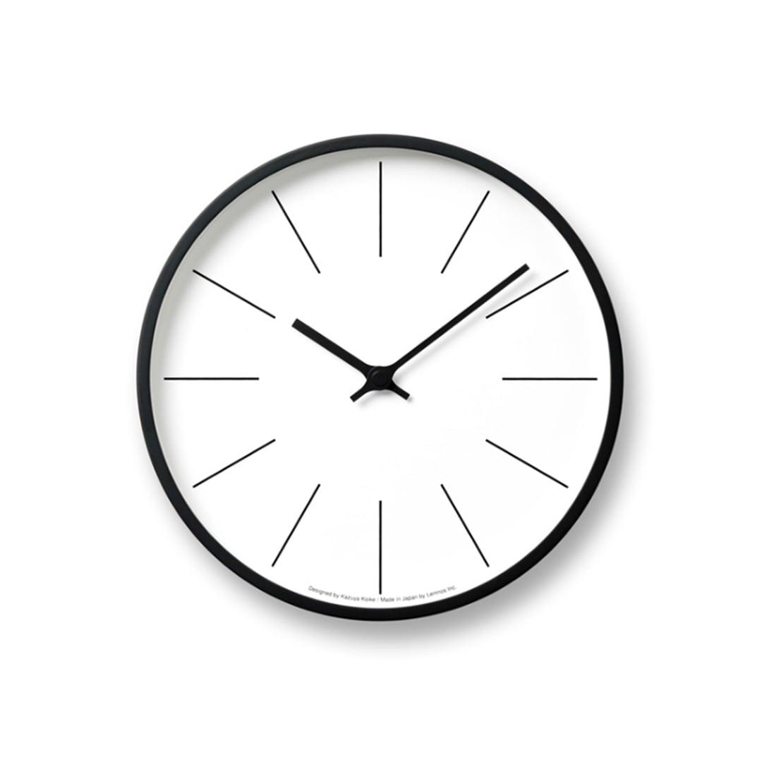 時計台の時計 Line 電波時計[KK13-16C]φ254