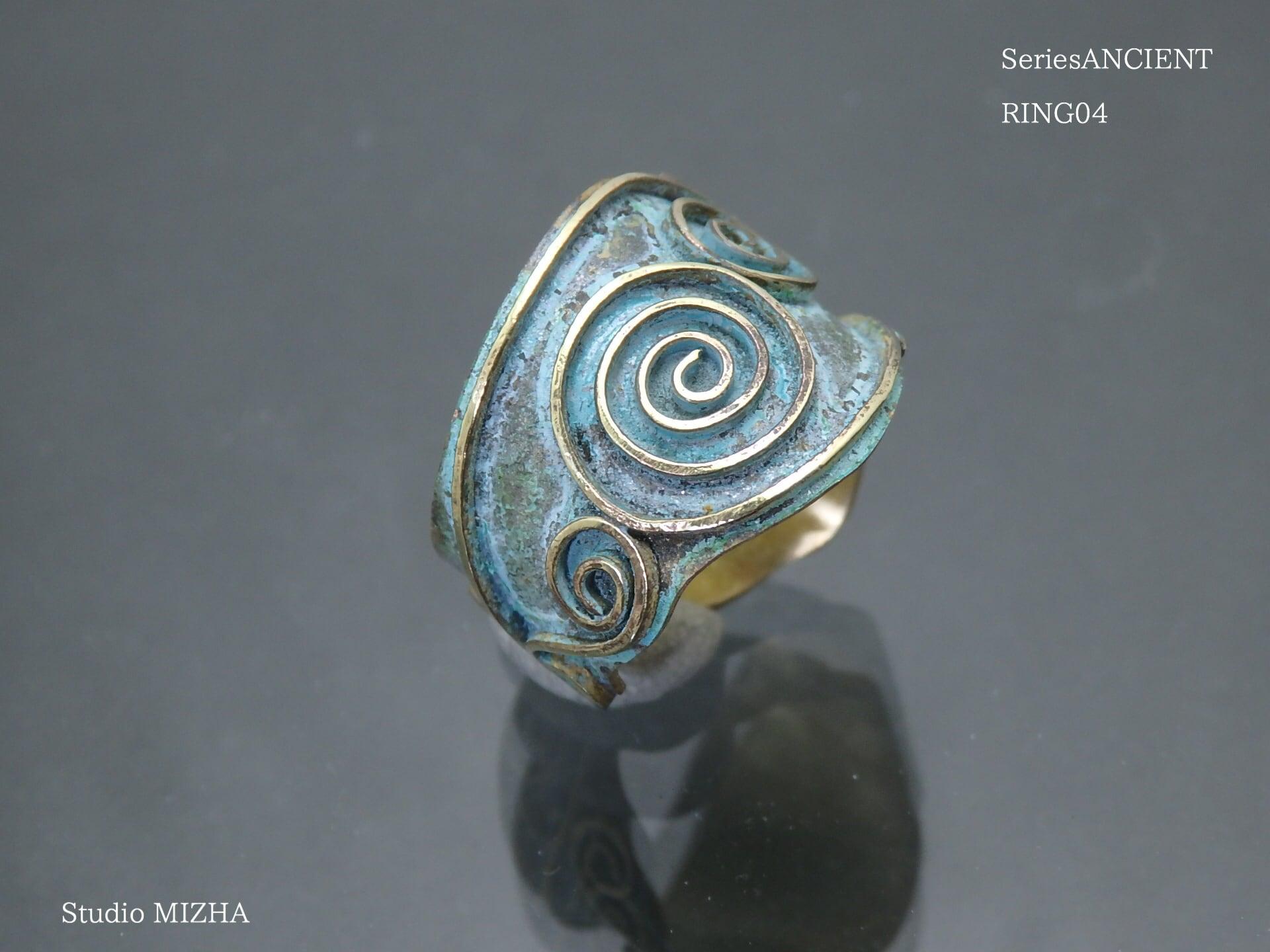 ANCIENT(RING-04)