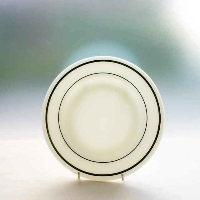 ✴︎追加入荷✴︎オールド パイレックス 小さなお皿/Corning社