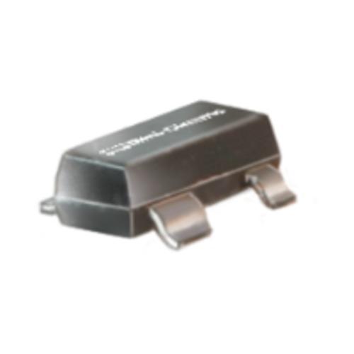 LAT-12+, Mini-Circuits(ミニサーキット)    RF減衰器(アッテネータ), Frequency(MHz):DC-2500, POWER:0.5W