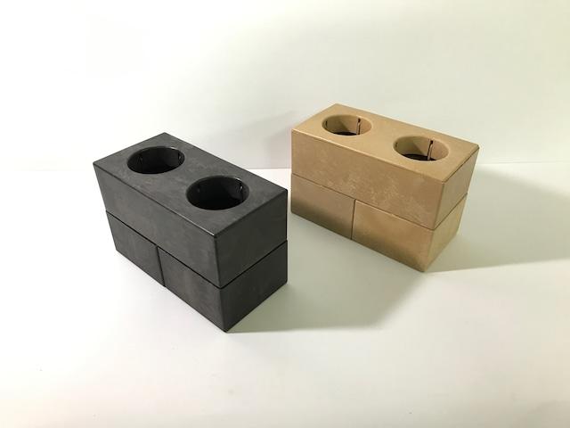 レンブロック マルチボックス3ピース オリジナルタイプ