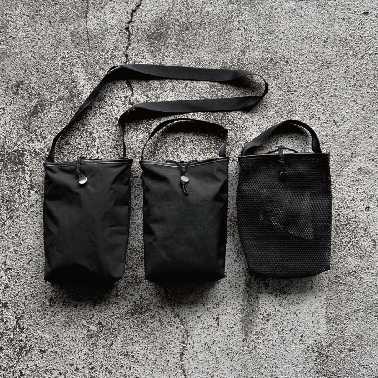L4011 NAKI 【S】 (shoulder / tote / packable)