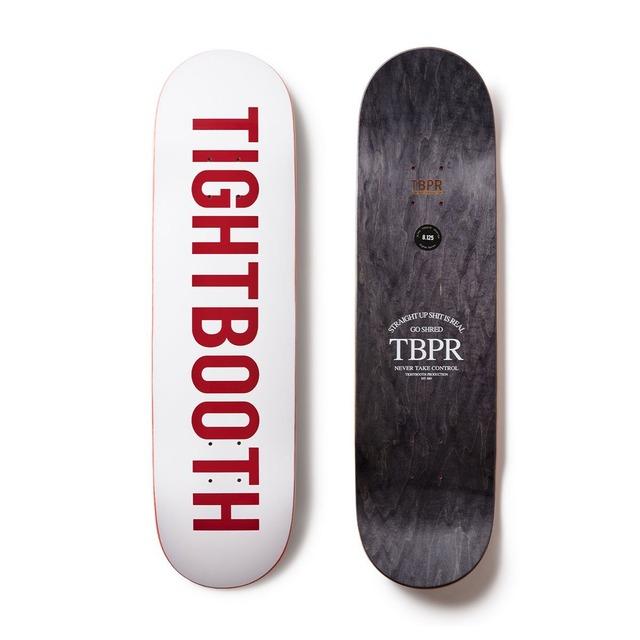 TBPR LOGO WHITE 8.0