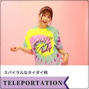 TELEPORTATION
