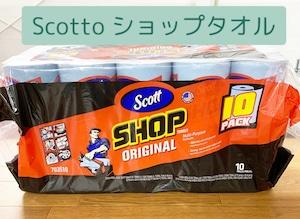Scotto ショップタオル