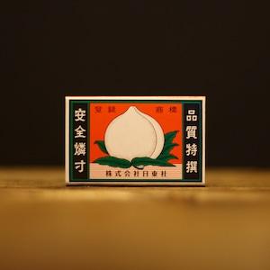 家庭用マッチ 並型 桃印 12P