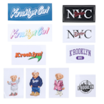 K'rooklyn Sticker 10枚SET