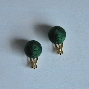 ciito candy ear clips(CP004E-A)