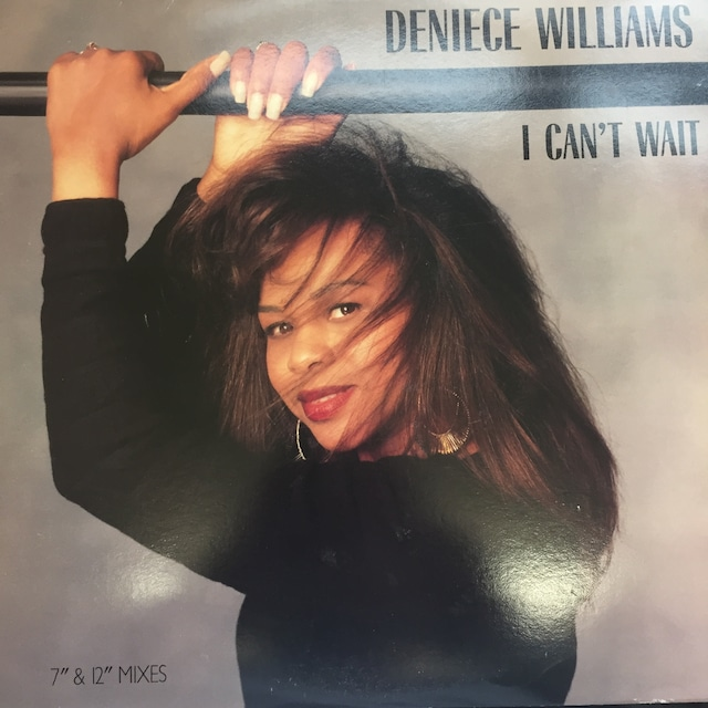 Deniece Williams – I Can't Wait