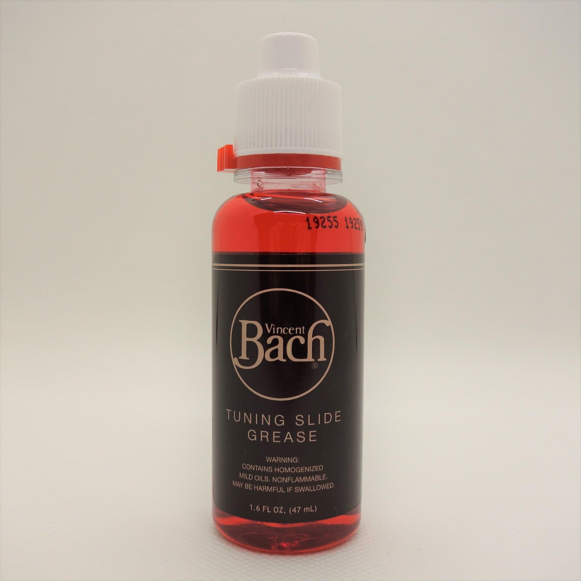 Bach(バック) チューニングスライド&グリス 2942B