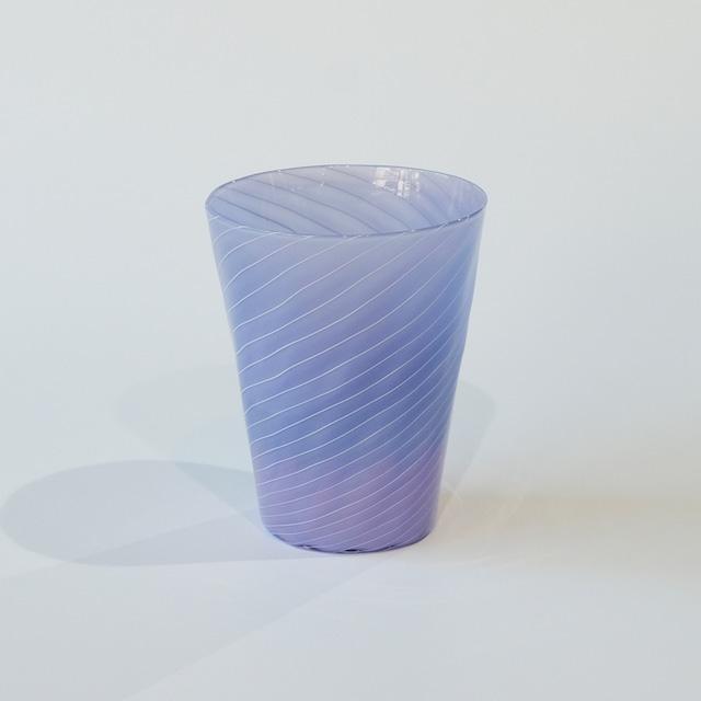 カラーツイストグラス