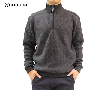 HOUDINI   M's Alto Half Zip