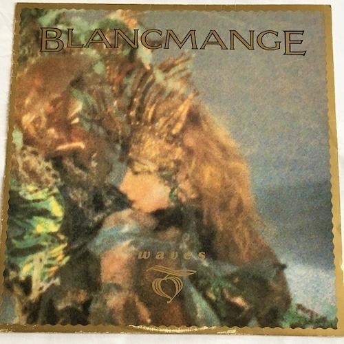 【12inch・英盤】Blancmange / Waves