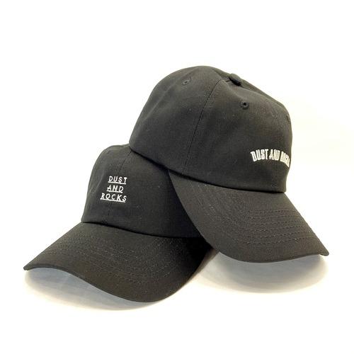 DAR low cap コットン ローキャップ