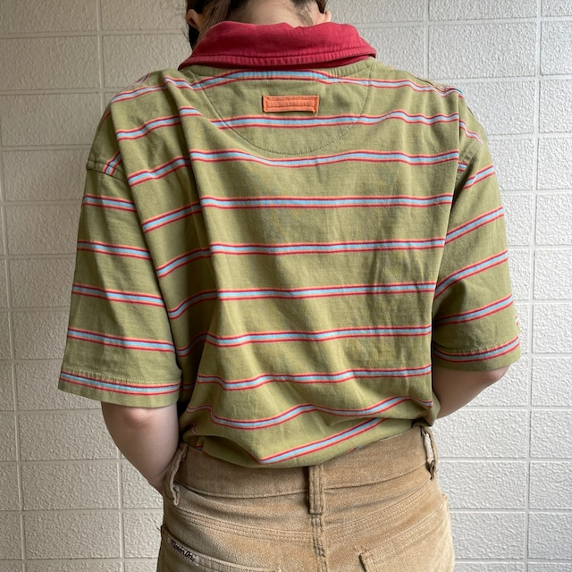NIKE short sleeve polo