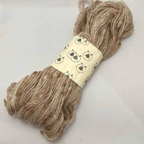 At5) 国産マンクスとペレンデールの単糸