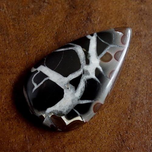 セプタリアンノジュール 天然石ルース