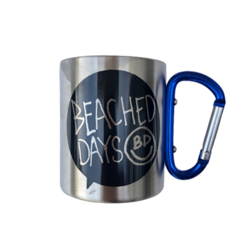 【BEACHED DAYS】BEACHED DAYS MAG