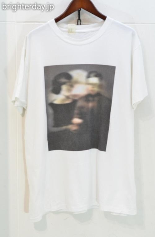 N.HOOLYWOOD Tシャツ