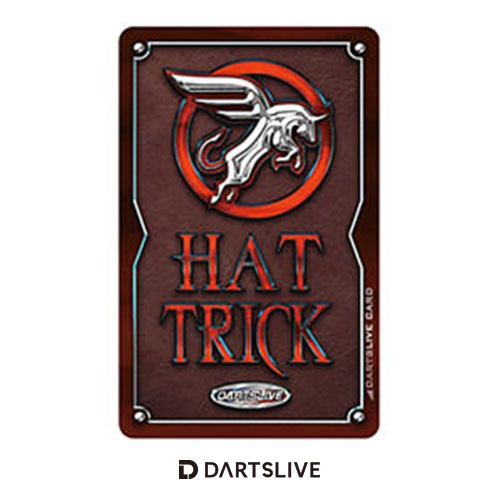 Darts Live Card [136]