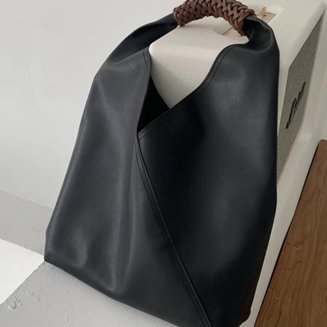 トートバッグ 小さめ レディース バイカラー 手提げ バッグ 鞄 オシャレ アウトドア シンプル かわいい おしゃれ