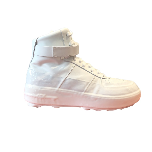 424 High-Top Sneakers White