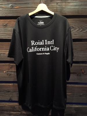 ROIAL  SENTRY  R001MRG02  Black Lサイズ