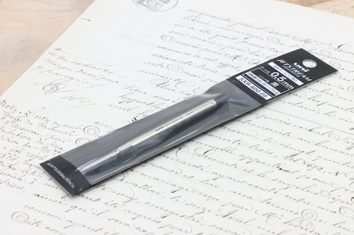 Viriditas手作りボールペン用替芯【パーカーG2タイプ】ジェットストリームSXR600黒色 0.38mm、0.5mm、0,7mm
