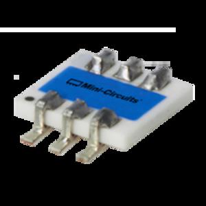SBB-2-10+, Mini-Circuits(ミニサーキット)    LTCC Power Splitter (スプリッタ・コンバイナ), 800 - 1000 MHz, 分配数: 2 Way-0°